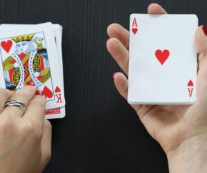 win in video poker