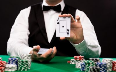 Singapore to Offer Great Gambling Experience