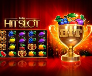 Exciting Online Slot Games