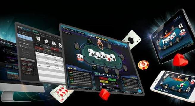 IDNPLAY Online Gambling