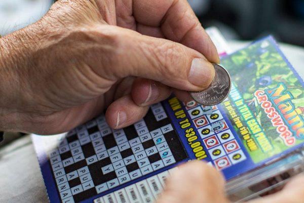 Buy A Lotto Ticket
