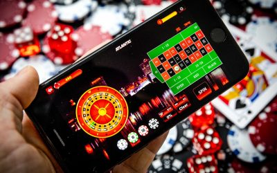 Mobile Apps for Casino Games