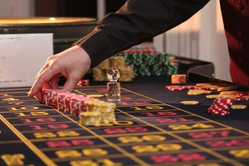 Top unhealthy casino habits