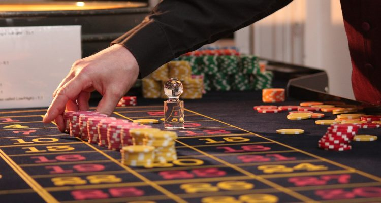 Top unhealthy casino habits